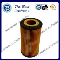 High quality Oil filter for Mercedes benz sprinter W901/902/903/904/638M611/612 OEM 6111800009
