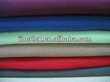 Lana Polar 100% FDY/DTY dyeing Polar Fleece fabric