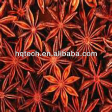 100%Natural Plant Extract Steam Distillation Star Anise Oil 99% anethole star anise oil extraction