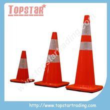 plastic road cones