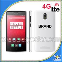 Android 4.4 dual sim celulares 4G movil phone