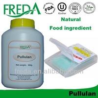 Pullulan powder food additives food ingredient