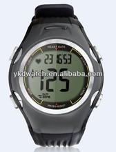 plastic crane sports heart rate monitor sports watch wrist canada