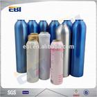 Cheap aluminum compressed air spray bottle