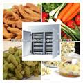 De acero inoxidable frutossecos que hace la máquina/pequeñas frutas y vegetales deshidratador para la venta