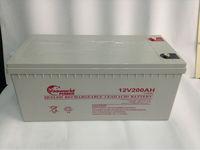solar 12-200 high efficiency solar or wind power storage battery 12v200ah