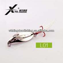 5g,10.5g,14g Metal Spoon Fish Lure