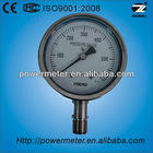 CE certificate passed 600 psi air or liquid pressure manometer psi
