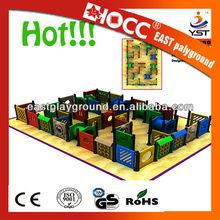 indoor/outdoor eco friendly children play amusement park items for sale YST4060b