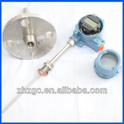 Rosemount flange installation type smart temperature transmitter 644