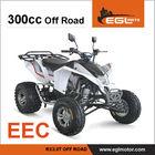 300cc EEC Tested Sports Quad Atv