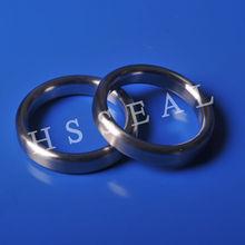 flange Metal O-ring packing, stainless steel ring gasket