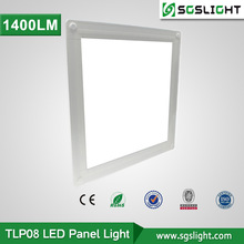 Energy Saving High Lux Recessed 18W LED Panel Light 300x300mm