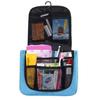 fashion hanging toiletry travel bag organizer, travel organizer bag