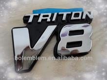 Ford F250 F350 Super Duty Triton V8 3D Letters