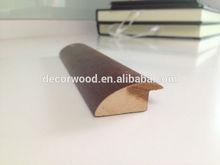 Acacia hardwood flooring reducer trim for sale GuangZhou