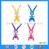 The Easter Bunny PVC inflatable long-eared rabbit for kids