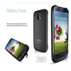 New Products extended battery case For Samsung Galaxy S4