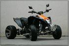 J 250cc Racing ATV QUAD BIKE ROAD LEGAL T