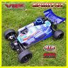 VRX 1/10th scale Petrol Engine RC Toy, off road Nitro rc car
