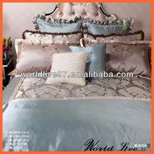 WLB059 Jacquard Bedding Sheet Home Bedding