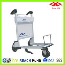 Airport Trolley airline aluminium alloy hand cart