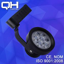 LED Track Light 7*1w High Lumen 220v