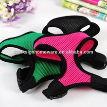 Mesh Pet Car Safety Harness