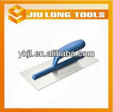 ABS handle handle concrete plaster trowel construction hand tools
