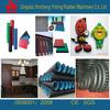 Rubber Hot Forming Press,Automatic Rubber Press Machine,Four-Column Rubber Press