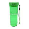 430ml sans bpa double- utilisez en plastique bouteille de sport d'eau