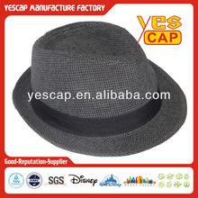 cheap fedora hats for men/fedora hats wholesale