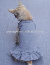 plain blank pet dog t shirt
