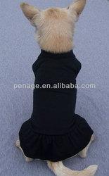 black dog t shirt printing own logo