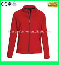 lady softshell jackets fashion style - 6 Years Alibaba Experience