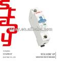 St-l11 1p pequeño circuito interruptor de corriente continua