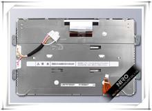Original LQ070Y5DG01 7 inch TFT LCD Display Panel for (2006)Range Rover Executive Edition 3.0 L