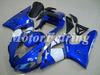 for yamaha 2000 r1 bodywork 2000 r1 2001 R1plastic 2000 fairing yzf r1motorcycle fairing r1 00-01 yzf R1bodykit blue white