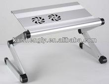 Special Designed Portable Folding Laptop Table Stand Desk Bed Sofa