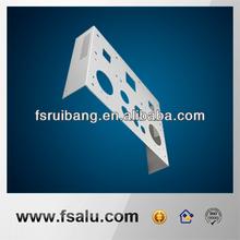 custom make precision aluminium speaker enclosure