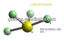 sulphur tetrafluoride SF4