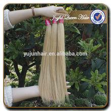 Popular Russian hairstyles Long Straight honey Blonde Virgin Hair
