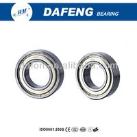 China deep groove ball bearing bicycle headset bearings