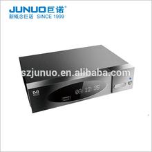 2015 newest DVB-T2 Set Top Box MSTAR7T01 MXL608 TUNER