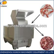 Hot Sale Multifunctional Stainless Steel Animal Bone Granule/Grinde/Crusher Machine PG-1000