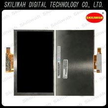 Alibaba China Supplier Skiliwah Mobile Phone Parts LCD Screen For Lenovo Ideatab A1000