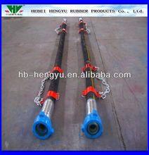API certification power steering hose oilfield hose / power steering hose
