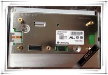 7.0 inch Original LB070WV3 SD02 TFT LCD Display Screen for (2012)Mercedes-Benz roadster E260L