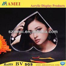 high quality acrylic frame/ads digital photo frame users manual