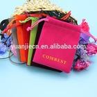 Velvet Pouch & Gift Bag
